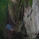 Cachoeira Fumaça