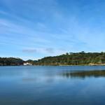 Lago São Bernardo