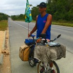 Marco ciclista