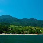Ilha Bela  – Praias do Sul