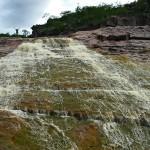 Foz do Rio Roncador