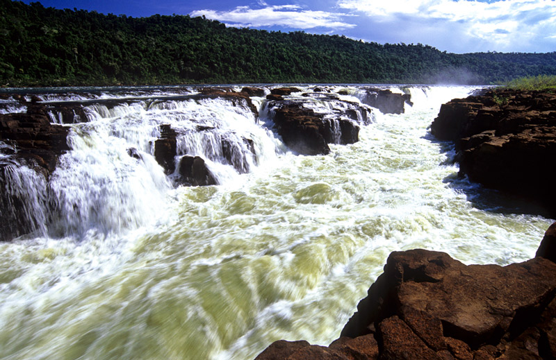 Salto do Yucumã