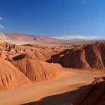 Tolar Grande – Argentina