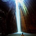 Cachoeira Pedra Caída