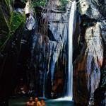 Cachoeira Pedra Furada