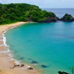 Praia do Sancho – Fernado de Noronha