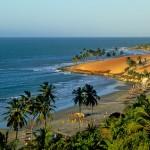 Praia de Lagoinha – CE