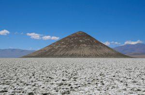 Cone de Arita - Argentina